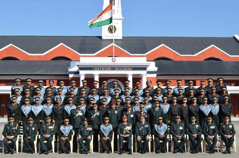 Army Cadet College Dehradun