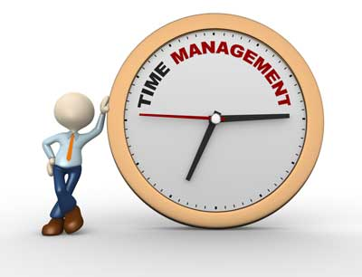 Time Management for Competitive Exam